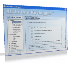 All One Keylogger